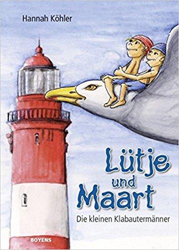 Lütje und Maart von Hannah Köhler