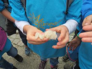 Zoobesuch der Grundschule Dobel